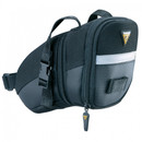 Topeak Aero Wedge Medium Seat Pack With Strap