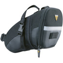 Topeak Aero Wedge Seat Pack With Strap Large