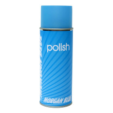 Morgan Blue Polish 400cc Aerosol