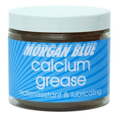 Morgan Blue Calcium Grease 200ml
