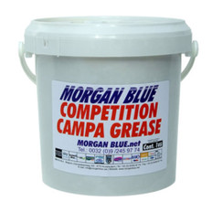 Morgan Blue Competition Campa Grease 1000ml
