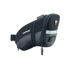 Topeak Aero Wedge Quickclip Medium Saddle Bag