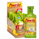 PowerBar PowerGel Fruit Caffeine Energy Gel Box Of 24 X 41g