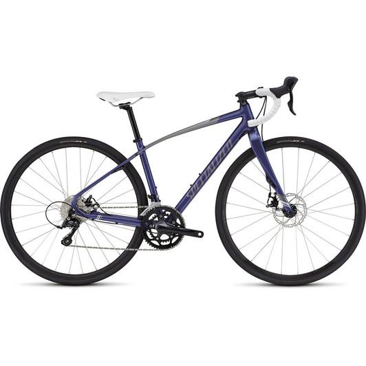 Specialized Dolce Sport Disc Womens Road Bike 2016
