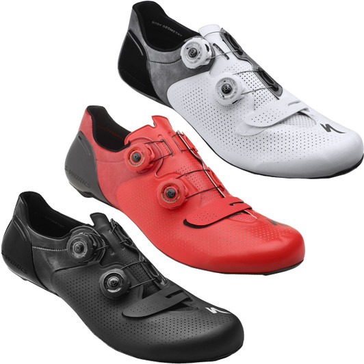specialized s works 6 road shoe 2016 sigma sport. Black Bedroom Furniture Sets. Home Design Ideas