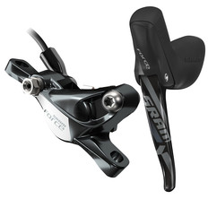 SRAM Force CX1 Left Rear Hydraulic Disc Brake System 2015