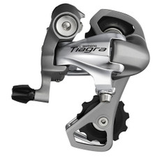 Shimano Tiagra 10-speed rear derailleur, GS, max 32T