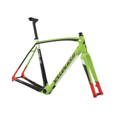 Specialized Crux Pro Disc Cyclocross Frameset 2016