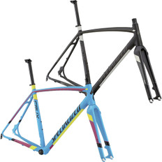 Specialized Crux E5 Disc Cyclocross Frameset 2016