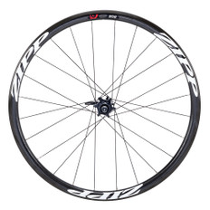 Zipp 202 Firecrest Carbon Clincher Disc Rear Wheel 2016