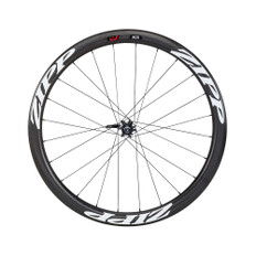 Zipp 303 Firecrest Carbon Clincher Disc Front Wheel 2016