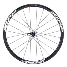 Zipp 202 Firecrest Carbon Clincher Disc Front Wheel 2016