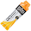 Science In Sport GO Isotonic Gel 60ml