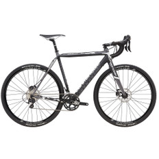 Cannondale Super X 105 CX Bike 2016