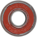 Enduro 608 Ceramic Wheel Bearing 8x22x7 (Single)