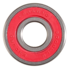Enduro Ceramic 6000 Wheel Bearing 10x26x8 (Single)