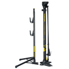 Topeak Transformer XX Track Pump with Detachable Stand