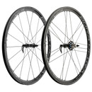 Campagnolo Bora Ultra 35 Dark Clincher Wheelset