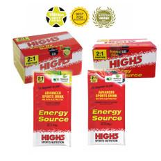 High5 Energy Source 12x47g Sachets