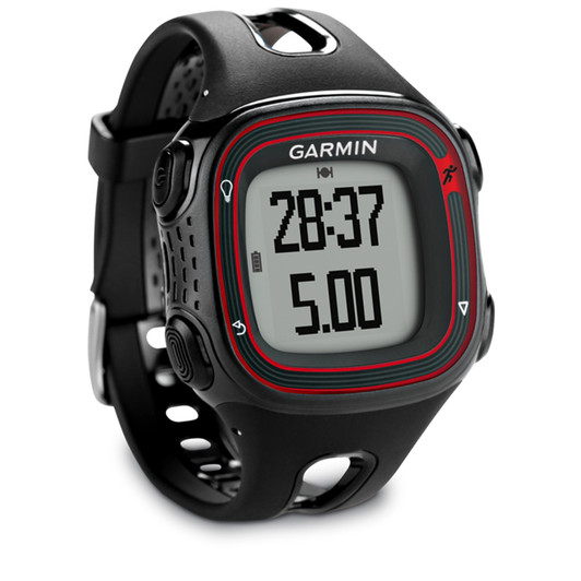 garmin forerunner 10 fitness watch sigma sport. Black Bedroom Furniture Sets. Home Design Ideas