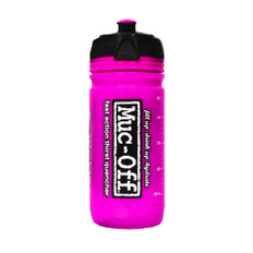 Muc-Off Elite Water Bottle 550ml