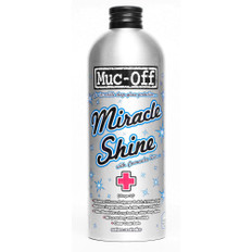 Muc-Off Miracle Shine Polish 500ml