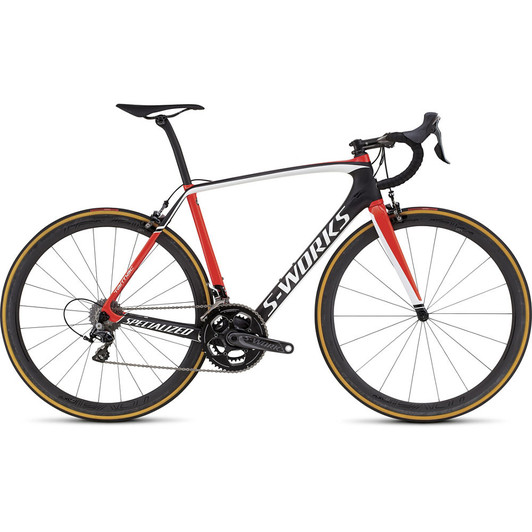 Specialized S-Works Tarmac Dura Ace Road Bike 2016