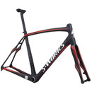 Specialized S-Works Roubaix SL4 Disc Frameset 2016