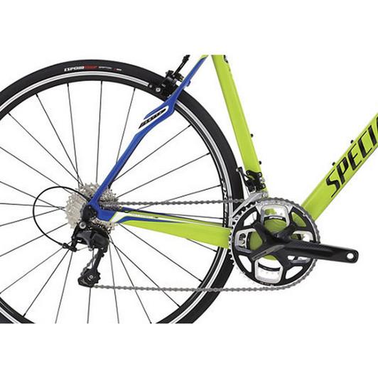 Specialized Roubaix SL4 Sport Road Bike 2016   Sigma Sport