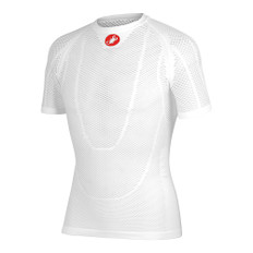 Castelli Seamless Short Sleeve Base Layer