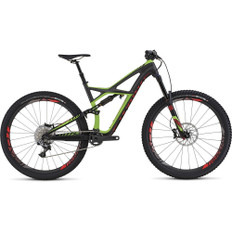 Specialized S-Works Enduro Carbon 29 Mountain Bike 2016