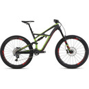 Specialized S-Works Enduro Carbon 650B Mountain Bike 2016