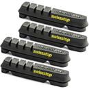 SwissStop Flash Pro Evo Black Prince Brake Pad Set