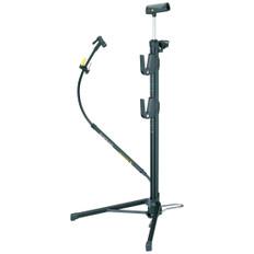 Topeak Transformer RX Portable Dual Function Bike Stand / Floor Pump