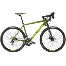 Cannondale Slate 105 Adventure Road Bike 2017