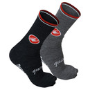 Castelli Quindici Soft Sock