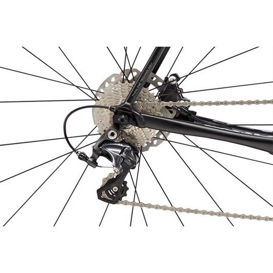 Cannondale CAAD12 Ultegra Disc Road Bike 2016