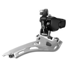 Campagnolo Veloce Black 10s Band-on Front Derailleur