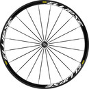 Mavic Ellipse Clincher Track Wheelset 2016