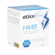Etixx HMB Protein 60 pieces