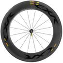 Mavic CXR Ultimate 80 Tubular Wheelset 2016