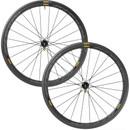 Mavic Ksyrium Pro Carbon SL Disc International Wheelset 2016