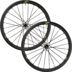 Mavic Ksyrium Pro AllRoad 30 Centre Lock Wheelset 2016
