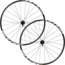 Mavic Aksium Disc Centre Lock Wheelset 2016