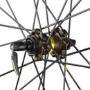 Mavic Ksyrium Pro AllRoad 28 Centre Lock Wheelset 2016