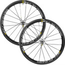 Mavic Ksyrium Pro 25 Disc International 6 Bolt Wheelset 2016