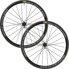 Mavic Ksyrium Disc Centre Lock Wheelset 2016