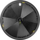 Mavic Comete Road Rear WTS Tubular Wheel 2016
