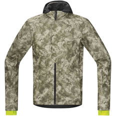 Gore Bike Wear Element Urban Print WS SO Jacket