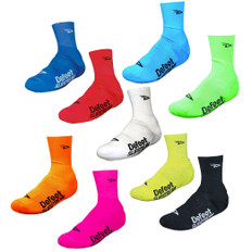 DeFeet Slipstream Shoe Covers Cordura
